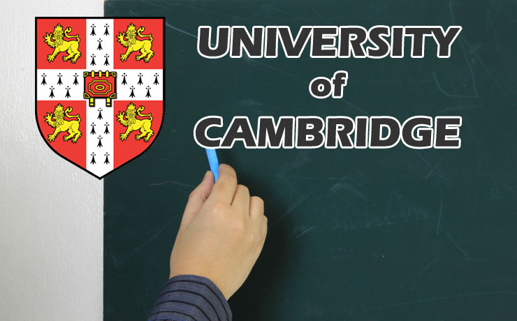 Cambridge 시험
